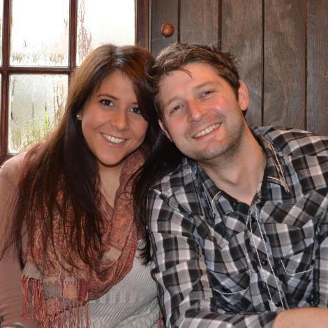 Lo & Andrew